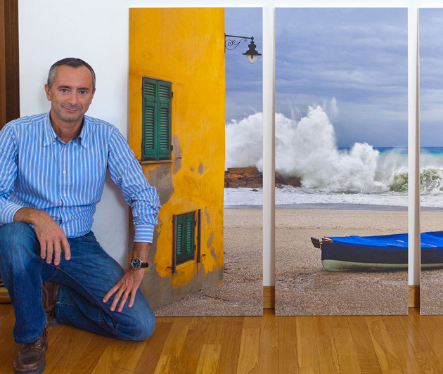 Carlo Lovisolo Fotografo